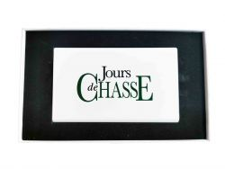 Chargeur nomade Jours de Chasse