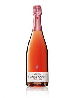Caisse de 6 bt de champagne rosé