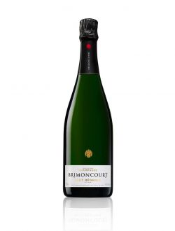 Caisse de 12 bt de champagne Brut Régence