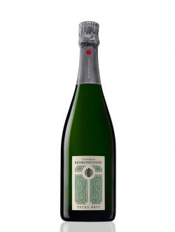 Champagne Brimoncourt Extra-Brut