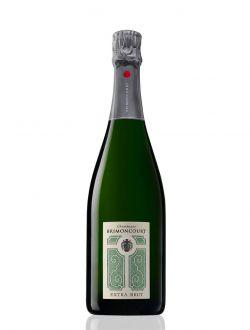 Caisse de 12 bt de champagne Extra-Brut
