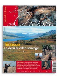 Jours de Chasse n°1 - version papier