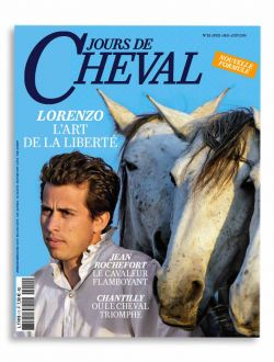 Jours de Cheval n°11 - version papier