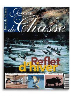 Jours de Chasse n°26 - version papier