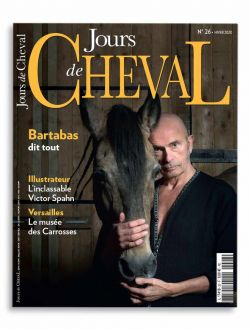 Jours de Cheval n°26 - version papier