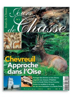 Jours de Chasse n°3 - version papier