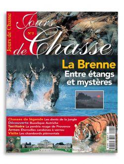 Jours de Chasse n°5 - version papier