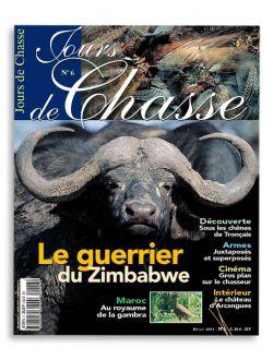 Jours de Chasse n°6 - version papier