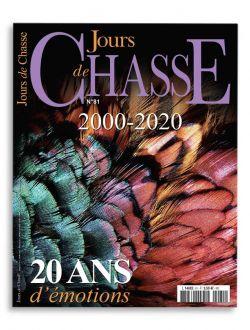 Jours de Chasse n°81 - version papier
