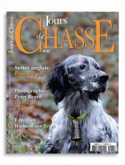 Jours de Chasse n°82 - version papier