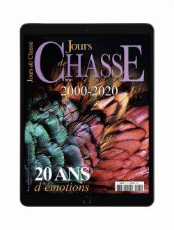 Jours de Chasse n°81 - version numérique