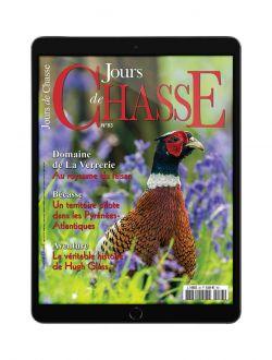 Jours de Chasse n°83 - version numérique