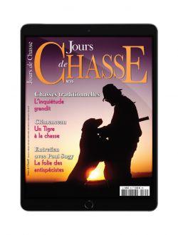 Jours de Chasse n°85 - version numérique
