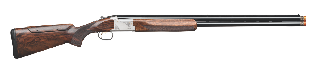 Essai Browning B525 Ultra XS Pro Adjustable