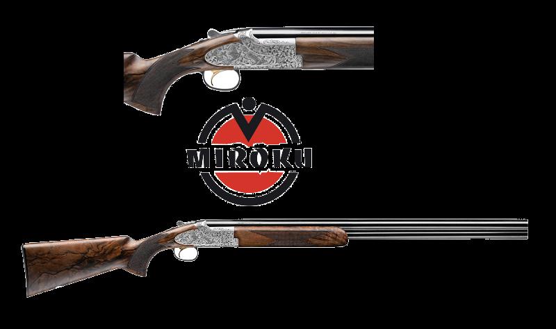 D'une belle arme de chasse... le MK11 de Miroku