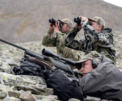 Le Caucase au bout de l'effort