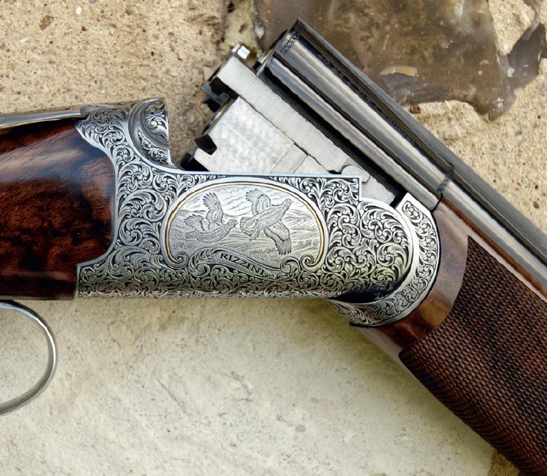 Essai Rizzini Round Body Extra Luxe calibre 28