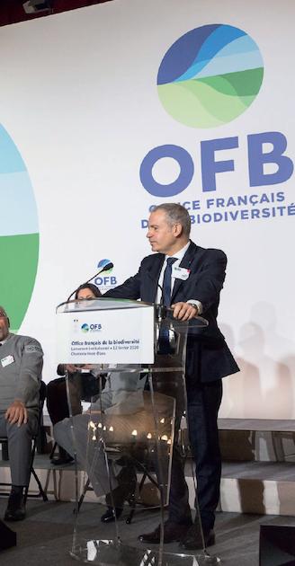 Office français de la biodiversité : La chasse trouve-t-elle sa place ?