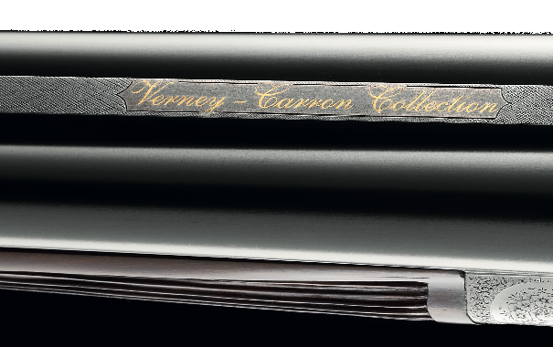 Calibre 28 Verney-Carron : haute couture stéphanoise
