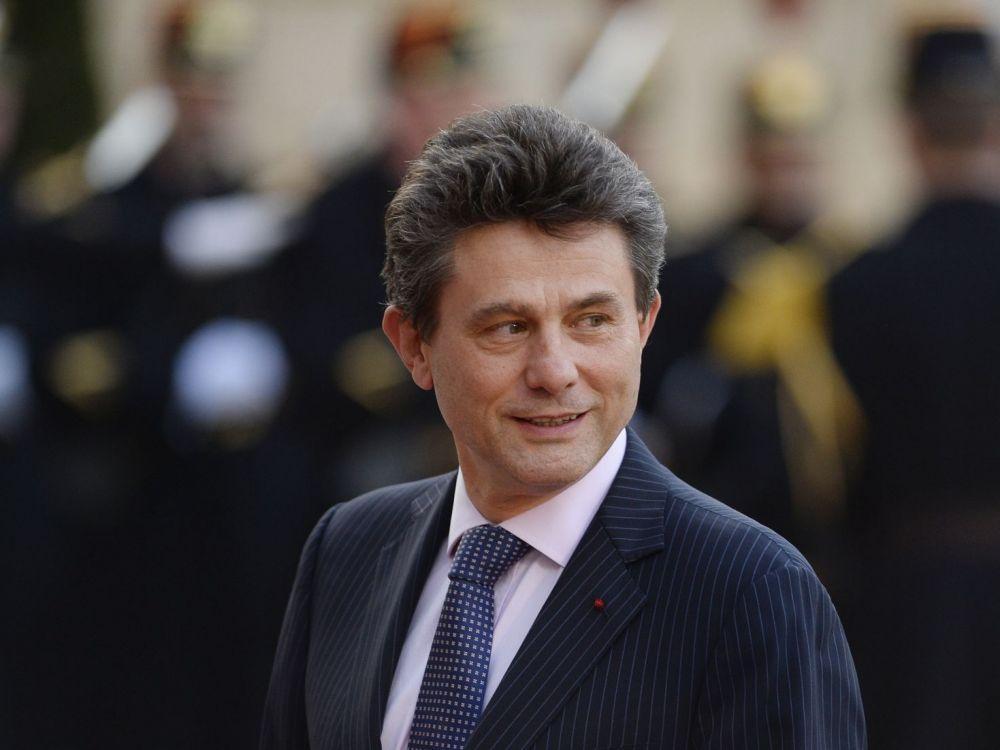 Henri de Castries à la tête de la Fondation François Sommer
