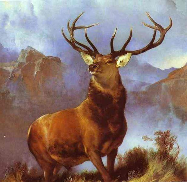 Sir Edwin Landseer : l'âme des Highlands